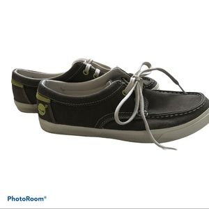 Timberland Earthkeepers Mens Boat Shoes Sz 7